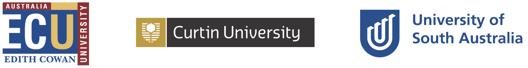 Midwifery Education - University Logos