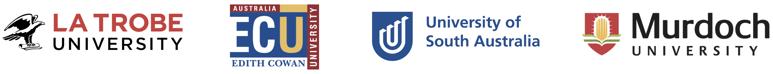 Nursing Education - University Logos
