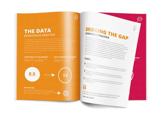 PebblePad Global Ambitions Publication